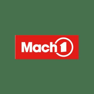 Mach1, partenaire de iliCycles, triporteur électrique à nantes